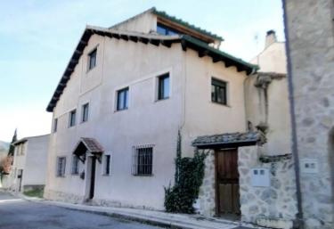 La Casita de Torrecaballeros - Torrecaballeros, Segovia