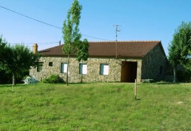 Casas rurales Resthy- Casa Resthy - Pandorado, León