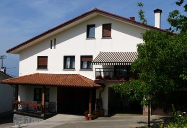 Gaikoetxe - Zarautz, Guipúzcoa
