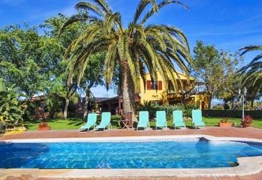 Villa Costa Dorada Ovan - La Selva Del Camp, Tarragona