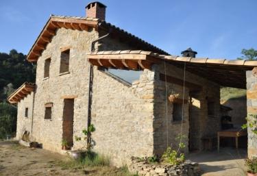 Terra del Congost- Casa del Forn - Castissent, Lleida