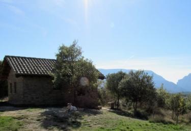 Terra del Congost- La Casa Petita - Castissent, Lleida