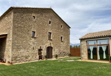 Cal Rossinyol - Castellar De La Ribera, Lleida