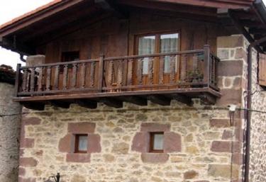 Laxkanberria - Arrayoz/arraioz, Navarra