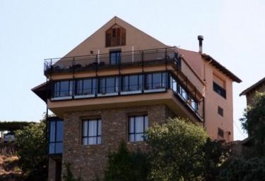 Cal Portalé - Claverol, Lleida