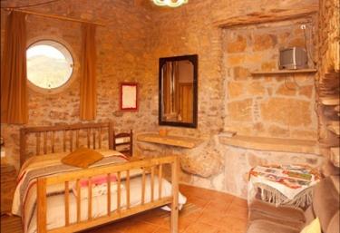 Masía Massanés- Tofonaire - La Baronia De Rialb, Lleida