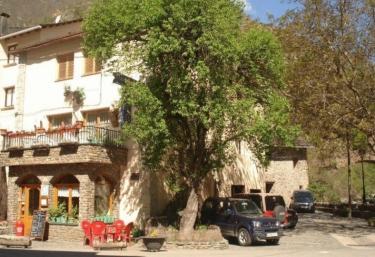 Hotel Marxant - Tavascan, Lleida