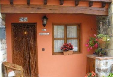 La Posadita - Mazcuerras, Cantabria