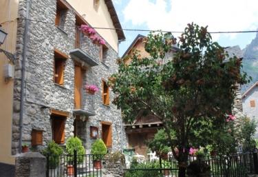 Casa Felip - Espot, Lleida