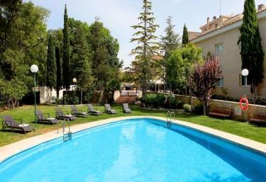 Hotel Villa de Biar - Biar, Alicante