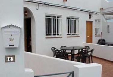 Casas Loli Acacio- Maracas 1 - Pozo De Los Frailes, Almería