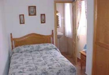 Casas Loli Acacio- Maracas 2 - Pozo De Los Frailes, Almería