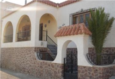 Casas Loli Acacio- Villa 1 - Pozo De Los Frailes, Almería