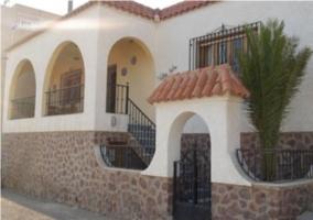 Casas Loli Acacio- Villa 1