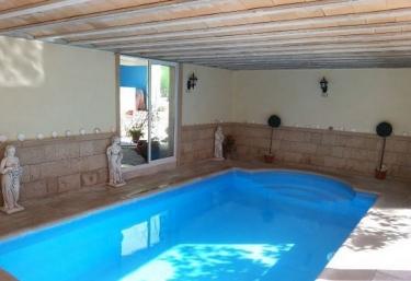 La Morera - Vespella, Tarragona