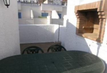 Casas Loli Acacio- Villa 2 - Pozo De Los Frailes, Almería