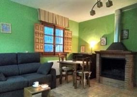Mágina Dream- Casa Las Torres - Belmez De La Moraleda, Jaén