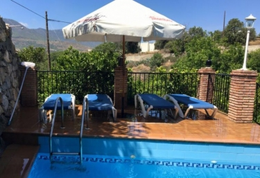 Barranco Padilla- Casa 2 - Beznar, Granada