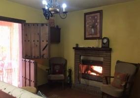 Barranco Padilla- Casa 2