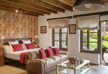 Apartamento Estudio Llugarón - Villaviciosa, Asturias