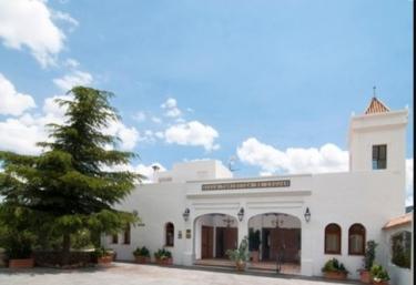 Hotel Villa de Laujar de Andarax - Laujar De Andarax, Almería