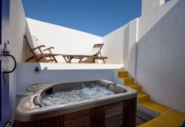 La Cortijada - Rodalquilar, Almería