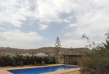 Mas Solana - Huercal Overa, Almería