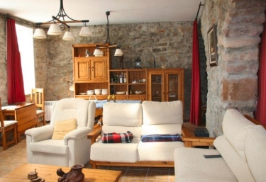 Casa Rural Almazara de Veo - Alcudia De Veo, Castellón