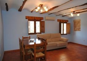 Casa rural La Murtera