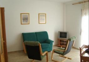 Apartamentos La Muela 2