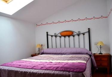 Casa Arnal- Apartamentos - Fragen, Huesca