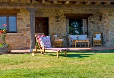 Casa Rural Garagüeta - Arevalo De La Sierra, Soria