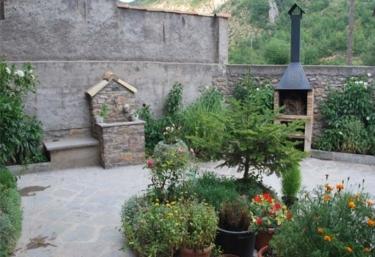 Casa Teulé - Les Iglesies, Lleida