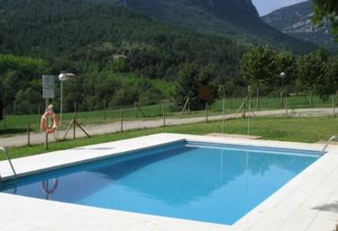 La Soleia d´Oix - Hotel Rural - Oix, Girona