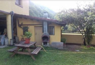 La Veiga III - Las Viñas (Somiedo), Asturias