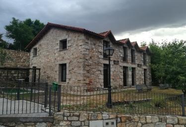 Casa rural La Escuela 1 - Las Herreras, Madrid