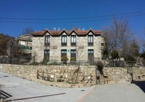 Casa rural La Escuela 4 - Las Herreras, Madrid