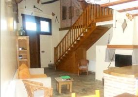 Casa Lafuente- Morada y Enseres - Luquiano, Álava