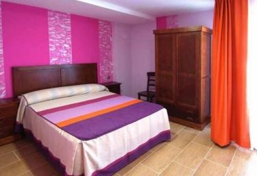Apartamentos La Corrala - San Martin De Moncayo, Zaragoza