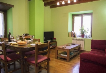 Casa rural Arrese II - Jaurrieta, Navarra