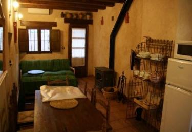 La Escapada Spa- Casa Chillarón del Rey - Chillaron Del Rey, Guadalajara