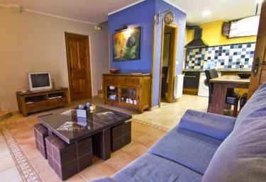 Apartamentos Rurales Los Brezos 2 - Cotillo De Anievas, Cantabria