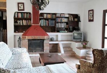 Casa El Fresno - Vejer De La Frontera, Cádiz