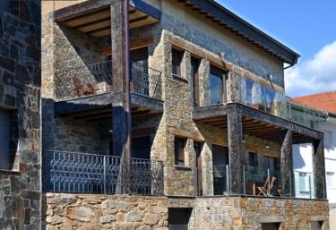 Apartamentos Riomalo - Riomalo De Abajo, Cáceres