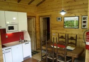 Las Casas de la Cascada 4