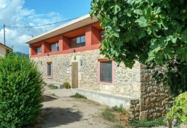 Casa Labastida - Labastida, Álava