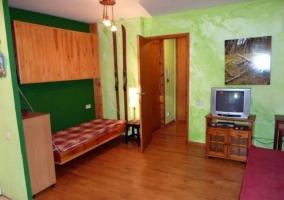Apartamentos Pleta Bona- Bessiberri 4