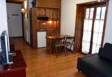 Apartamentos Pleta Bona- Cosmos 5 - Taull, Lleida