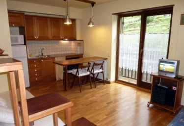 Apartamentos Pleta Bona- Erta 9 - Taull, Lleida