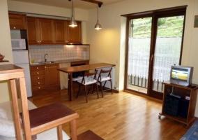 Apartamentos Pleta Bona- Erta 9